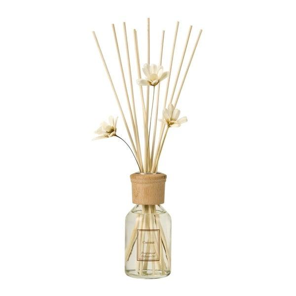 Aroma difuzér s vůní kokosu Copenhagen Candles, 100 ml