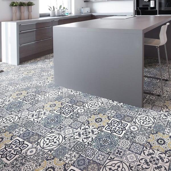 Naklejka na podłogę Ambiance Floor Sticker Romana, 40x40 cm