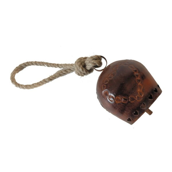 Kovový zvonek Antic Line Bell Antique