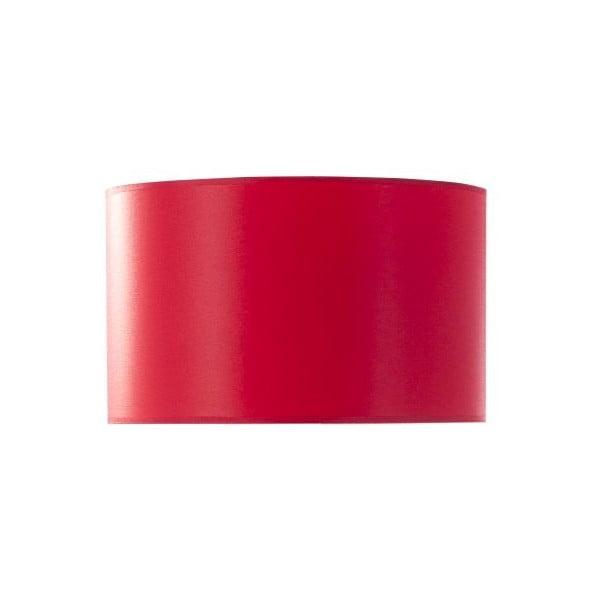 Stínítko Big Cylindrical Red