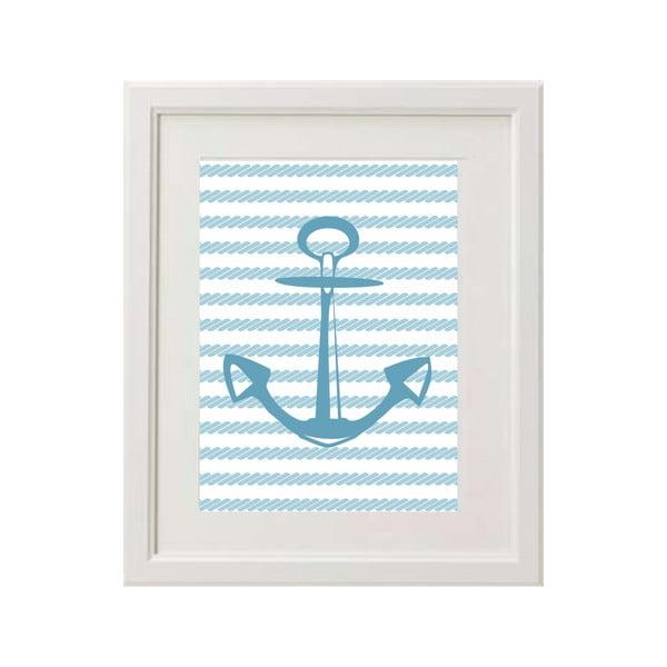 Obraz Navy A4