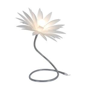 Stolní lampa Naeve Blume White