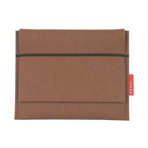 Plstěný obal na iPad Notebook 2/3/4, walnut