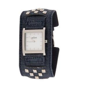 Kožené dámské hodinky Axcent X1774D-13M