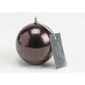 Svíčka Black Sphere