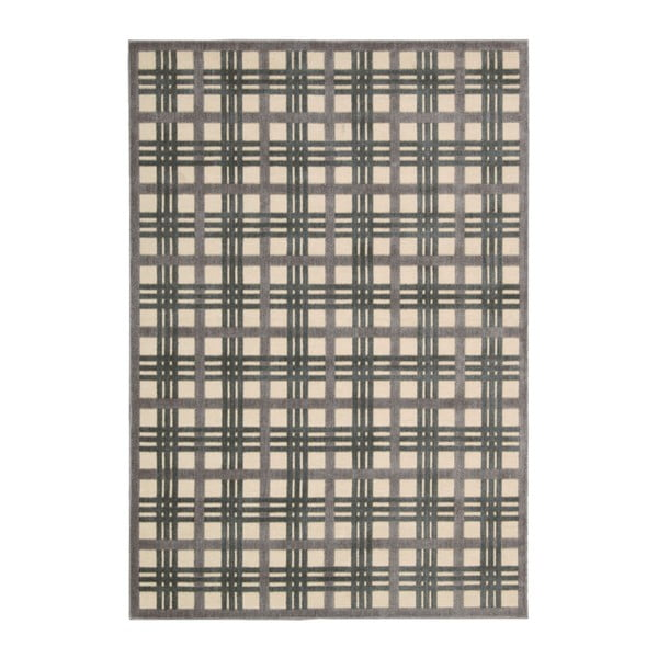 Covor Nourtex Graphic Illusions Squareo II, 226 x 160 cm