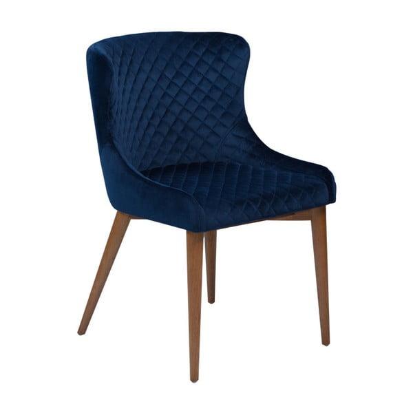 Scaun DAN-FORM Denmark Vetro, albastru