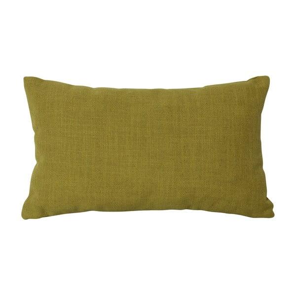Polštář Brando Olive, 30x50 cm