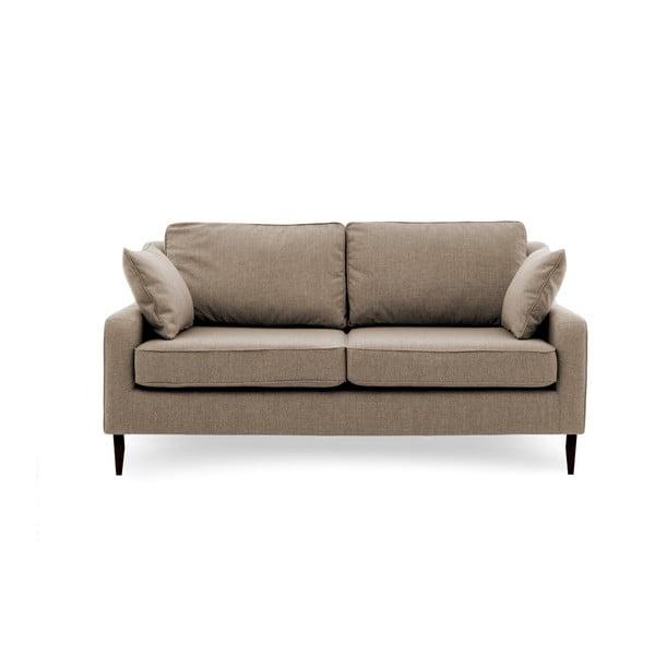 Canapea cu 3 locuri Vivonita Bond, bej