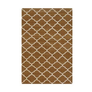 Ručně tkaný koberec Kilim no.770, 155x240 cm