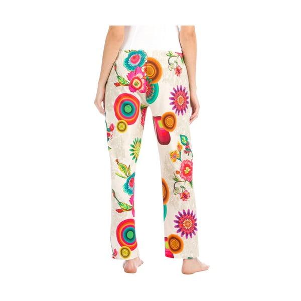 Kalhoty na doma DESIGUAL Lollipop, vel. L/XL