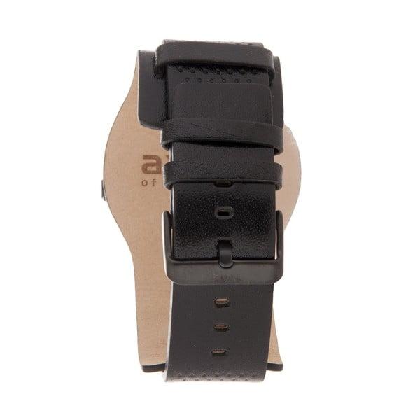 Pánské kožené hodinky Axcent X45711-837