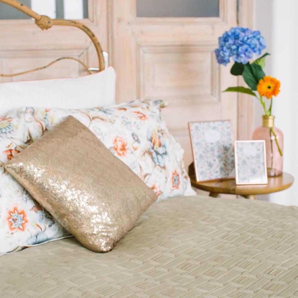 Přehoz přes postel na dvoulůžko Bella Maison Mono, 180x260cm