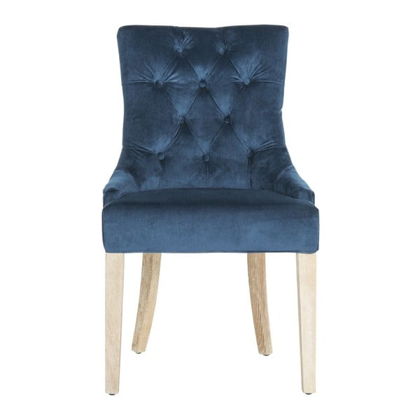 Sada 2 židlí Alice Navy