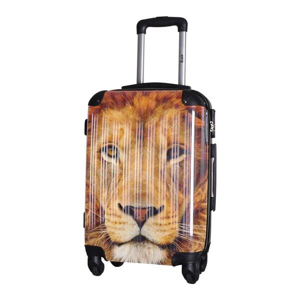 Kufr Lion, 53 l