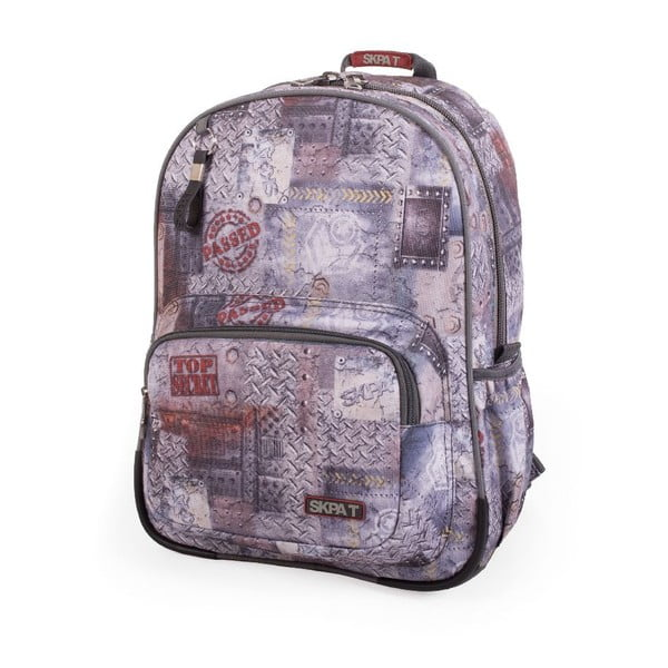 Batoh Skpat-T Backpack Grey