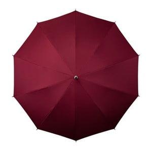 Umbrelă Ambiance Bandouliere Bordeaux