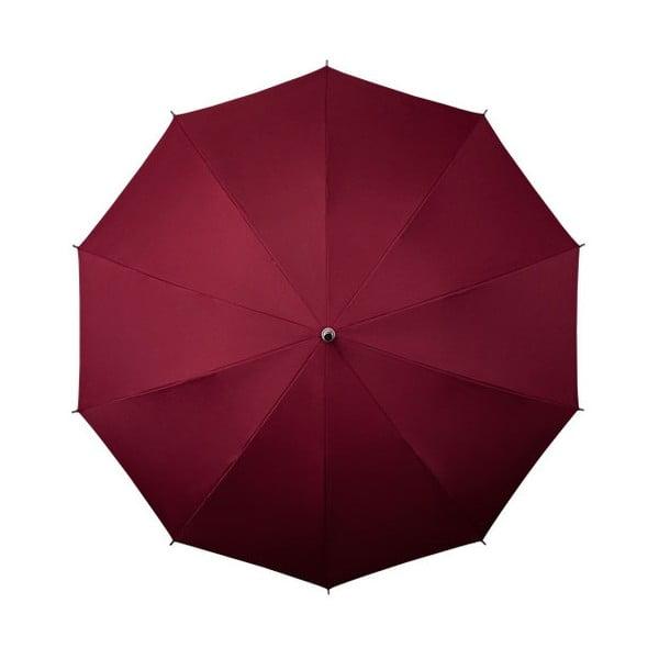 Deštník Ambiance Bandouliere Bordeaux