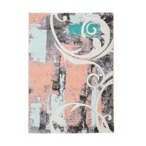 Koberec Nino 659 Rose, 60x110 cm