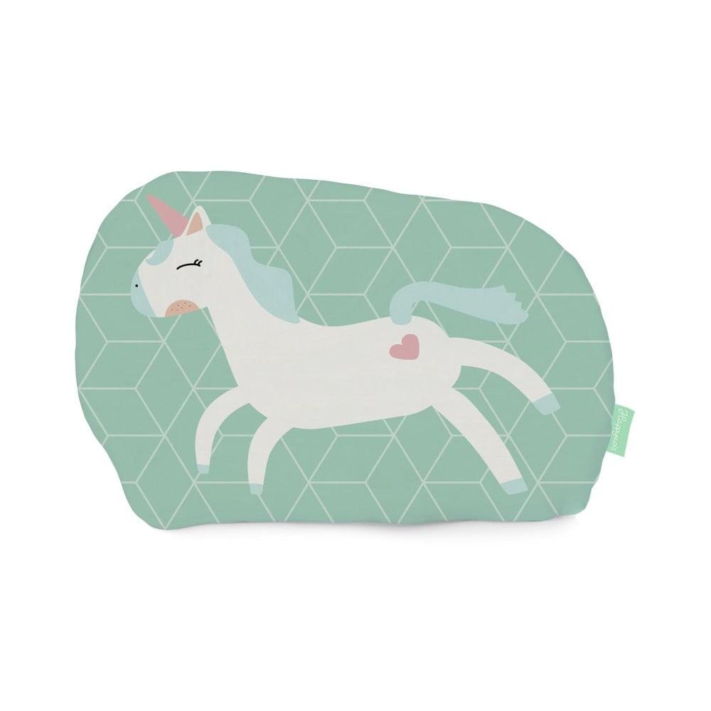Polštářek Happynois Unicorn