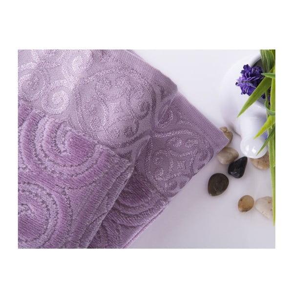 Sada 2 ručníků  Hanzade Lilac, 50x90 cm