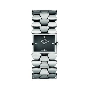 Dámské hodinky Alfex 56332 Metallic/Metallic