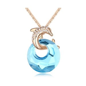 Náhrdelník s krystaly Swarovski Elements Crystals Nathalie