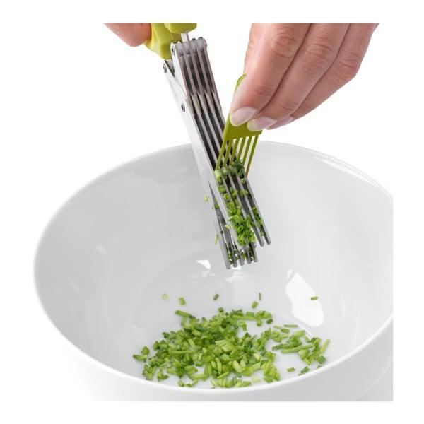 Nůžky na bylinky Brabantia Herb