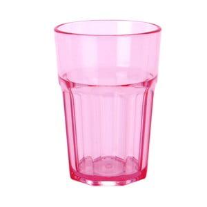 Plastová sklenička New Pink