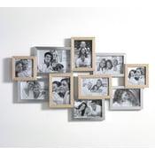 Ramă foto de perete Random Combi, 10 fotografii