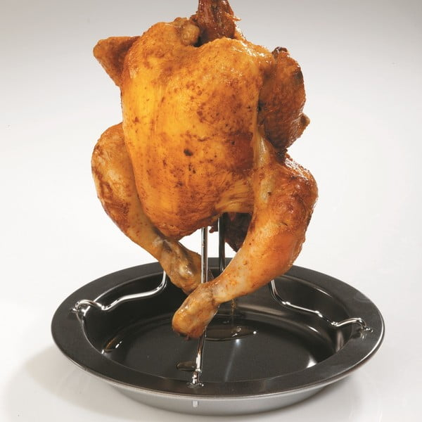 Stojan na pečené kuře Roaster