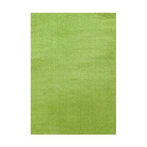 Koberec Crazy Green, 80x150 cm