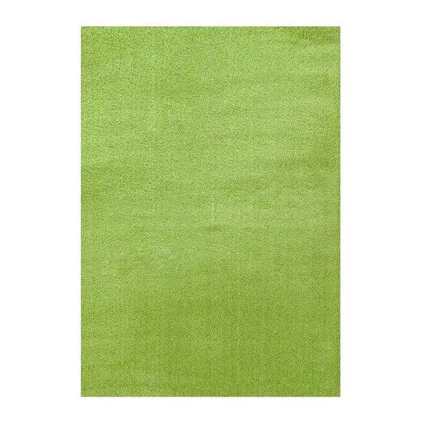 Koberec Crazy Green, 160x230 cm
