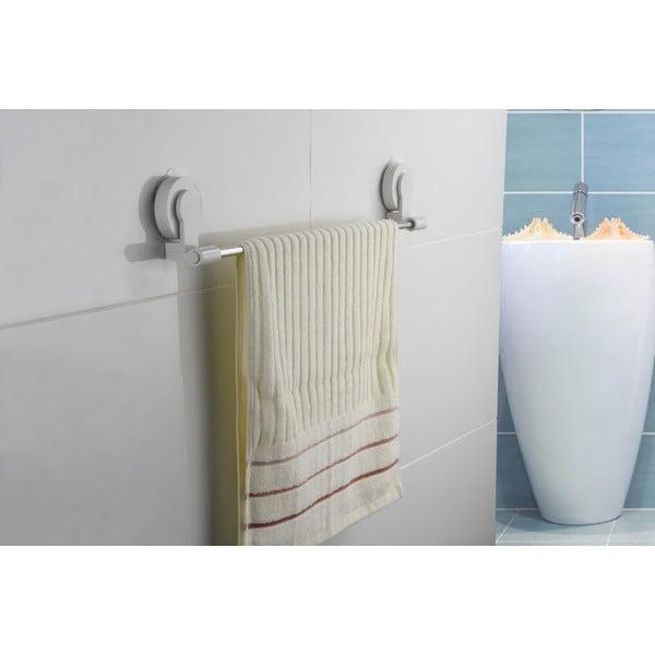 Držák na ručníky/utěrky bez nutnosti vrtání ZOSO Towel Hanger