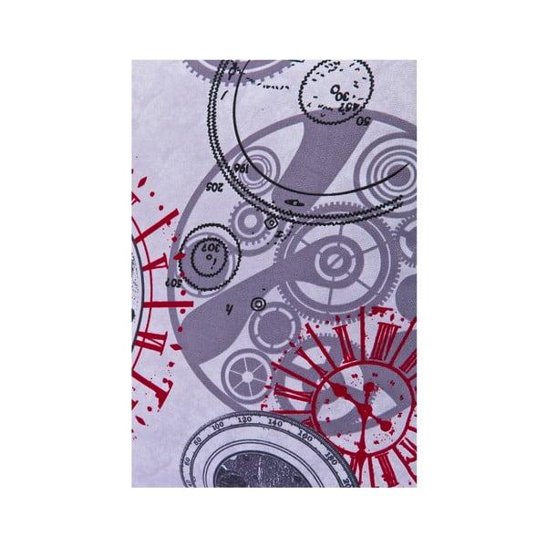 Polštář Orloj 40x40 cm