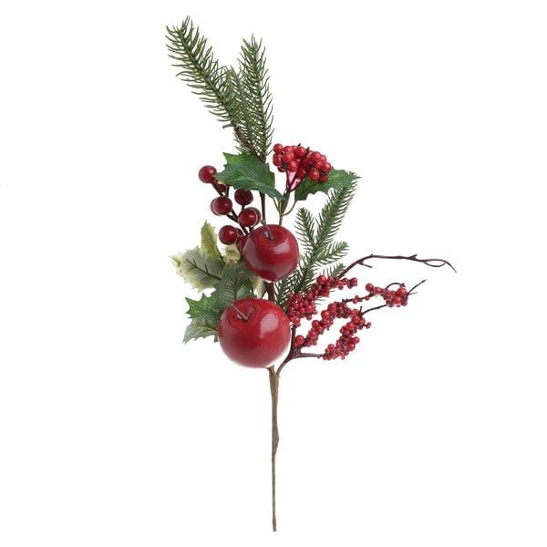 Świąteczna dekoracja w kształcie gałązki InArt Lorenzo