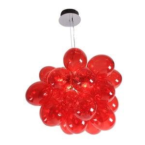 Závěsné světlo Red Balloon