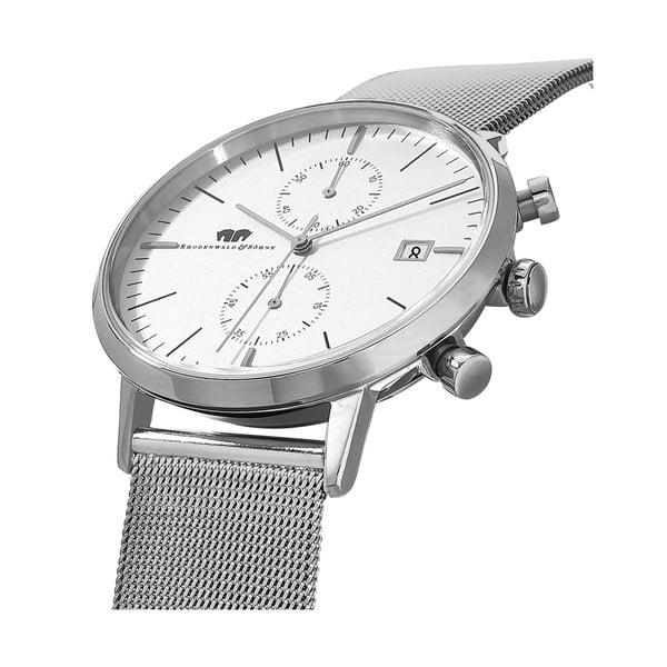 Pánské hodinky Rhodenwald&Söhne Hyperstar Silver