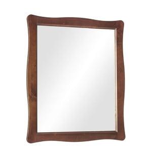 Oglindă de perete cu ramă din lemn Castagnetti Mare