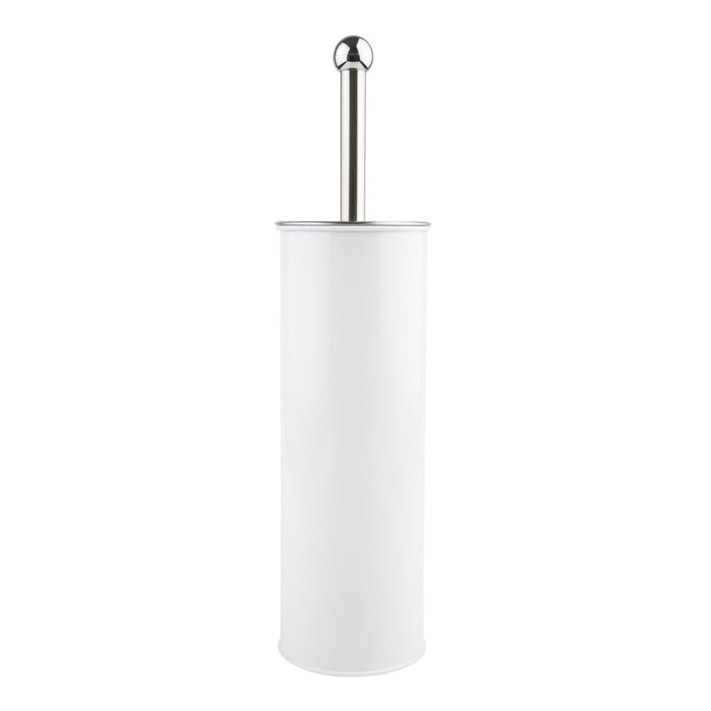 Perie alb pentru wc galzone bonami for Ustensile de wc
