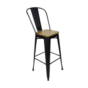 Barová židle Red Cartel Tucker