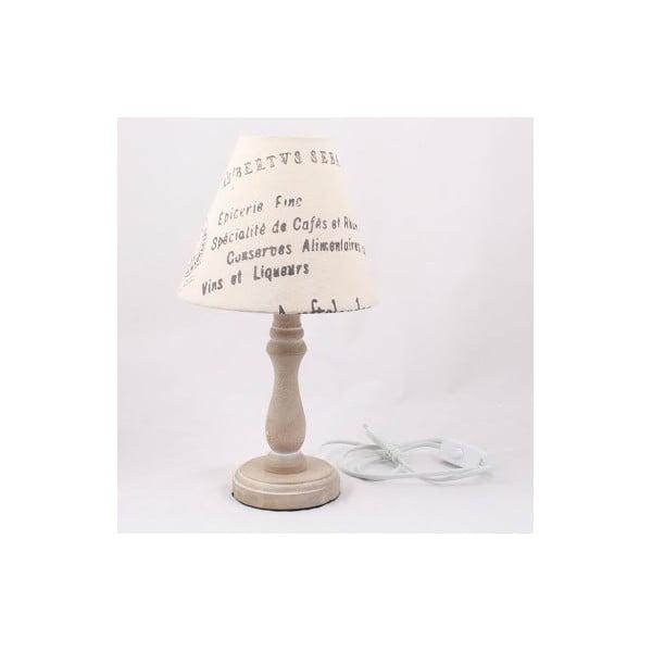 Stolní lampa Madeleine