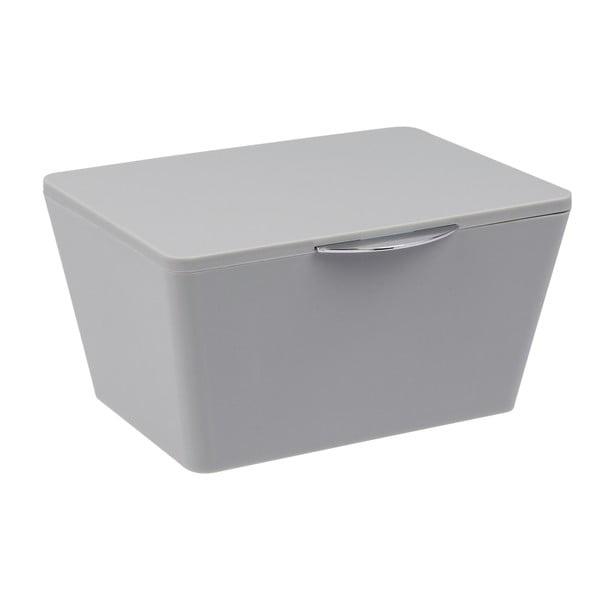 Cutie pentru baie Wenko Brasil, gri