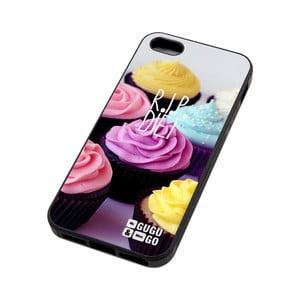 Obal na telefon RIP Diet, iPhone 5