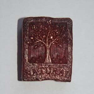 Strom natural Višňovo-makové