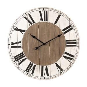 Nástěnné hodiny Clayre & Eef Maria, ⌀ 70 cm