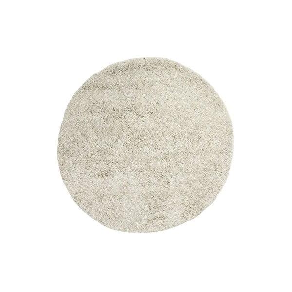 Vlněný koberec Snowdon Ivory, 150 cm