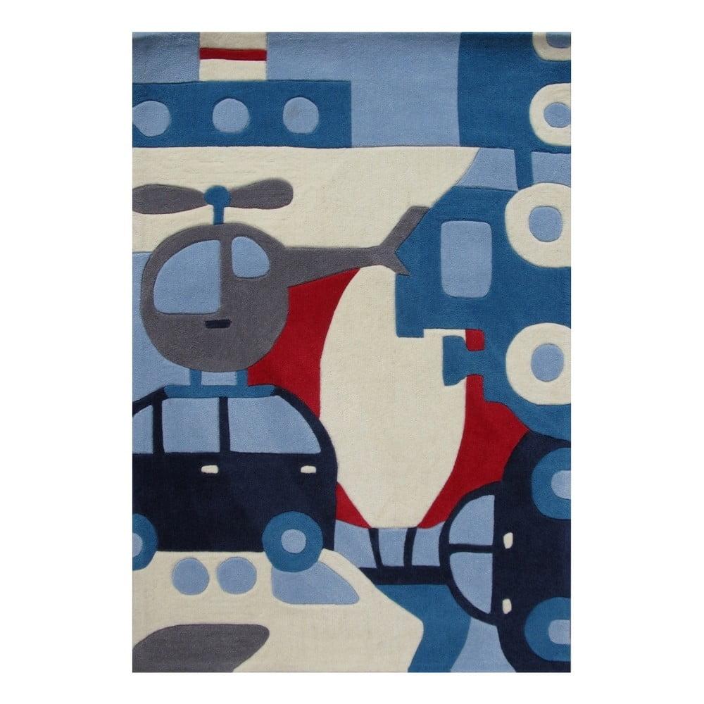 Koberec Art For Kids Voyage, 110 x 160 cm