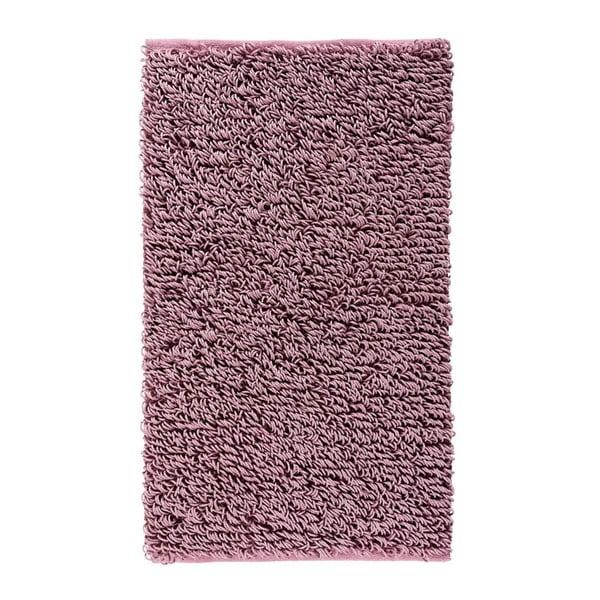 Koupelnová předložka Talin Blush, 60x100 cm