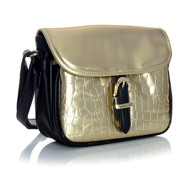 Kabelka Monnari Kirsty Gold Lace